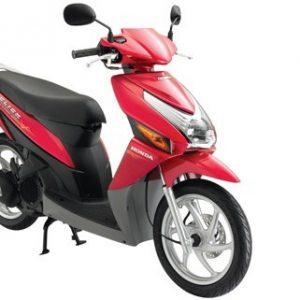 Thuê Xe Máy Honda Click Hạ Long ( Xe ga đa dạng mầu, thon đẹp máy chạy tít ổn định)
